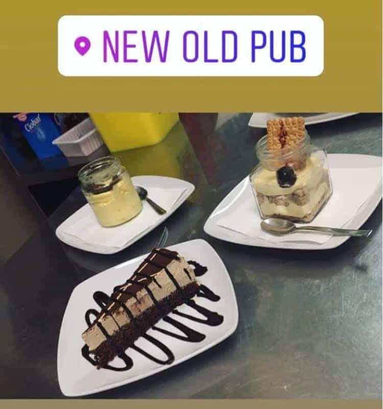 New Old Pub
