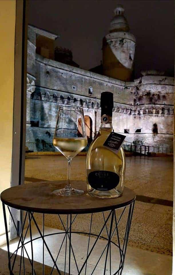 Fantini Wine Store