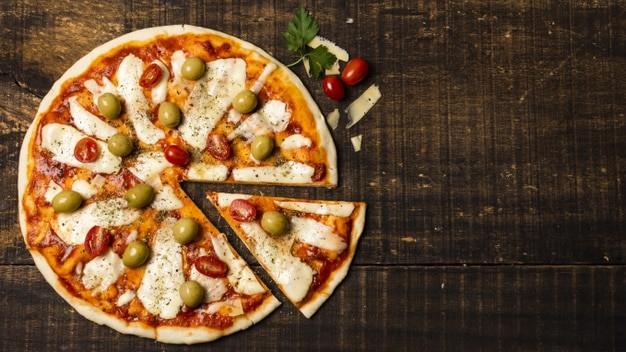 Ristorante Pizzeria Lady